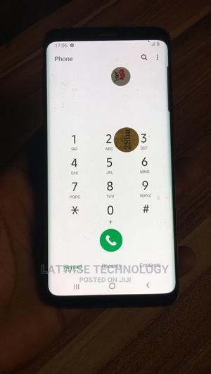 Samsung Galaxy S8 Plus 64 GB Black | Mobile Phones for sale in Oyo State, Ogbomosho North