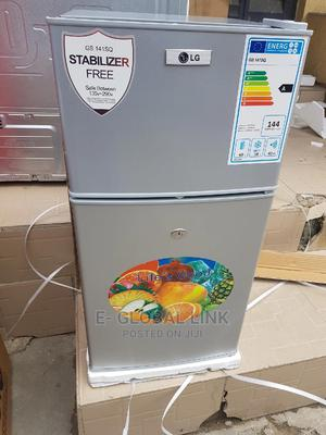 LG Double Door Refrigerator   Kitchen Appliances for sale in Lagos State, Ojo