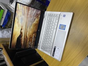 Laptop HP Pavilion X360 14 8GB Intel Core I5 SSD 128GB | Laptops & Computers for sale in Lagos State, Ikeja