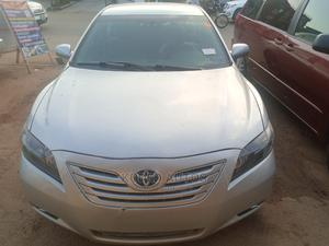 Toyota Camry 2008 2.4 LE Silver   Cars for sale in Lagos State, Alimosho