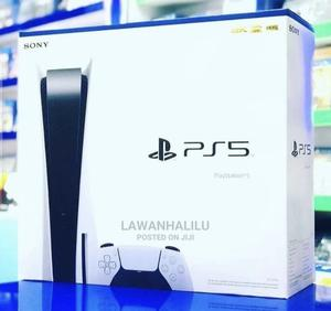 Playstation 5   Video Game Consoles for sale in Lagos State, Ikeja