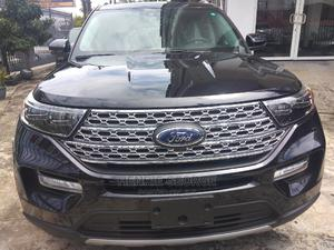 New Ford Explorer 2020 Limited 4x4 Black | Cars for sale in Lagos State, Lekki