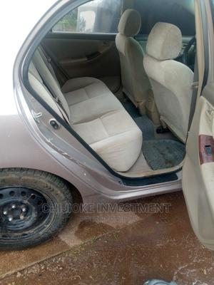 Toyota Corolla 2004 Gold   Cars for sale in Plateau State, Jos