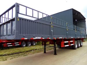 Brand New Flat Bed   Trucks & Trailers for sale in Lagos State, Amuwo-Odofin