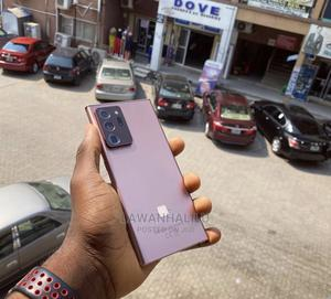 Samsung Galaxy Note 20 Ultra 128 GB Rose Gold | Mobile Phones for sale in Abuja (FCT) State, Wuse