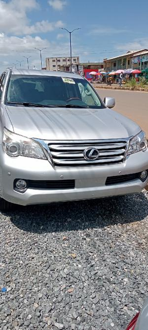 Lexus GX 2013 460 Base Silver | Cars for sale in Osun State, Ife