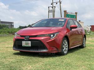 Toyota Corolla 2019 Red | Cars for sale in Abuja (FCT) State, Jahi