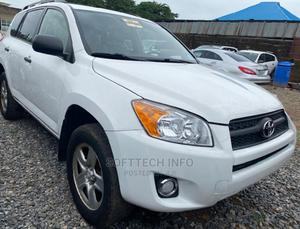 Toyota RAV4 2009 Limited White   Cars for sale in Oyo State, Ibadan