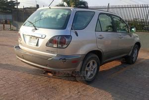 Lexus RX 2002 Gold | Cars for sale in Lagos State, Ipaja
