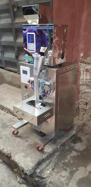Filling Packaging Machine   Manufacturing Equipment for sale in Lagos State, Ojo
