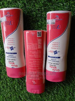 Gluta White Lotion | Skin Care for sale in Abuja (FCT) State, Kuje