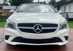 Mercedes-Benz CLA-Class 2015 White   Cars for sale in Lagos State, Magodo
