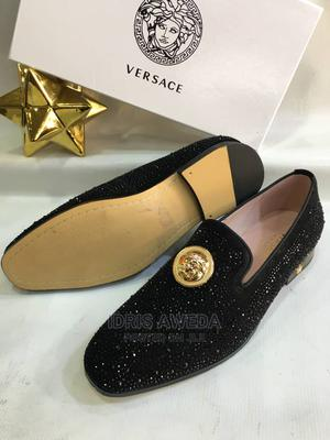 Lovely Men's Versace Shoes | Shoes for sale in Lagos State, Ikeja