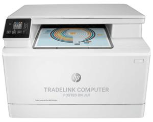 HP Color Laserjet Pro MFP M182n | Printers & Scanners for sale in Rivers State, Port-Harcourt