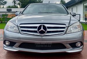 Mercedes-Benz C300 2010 Gray | Cars for sale in Lagos State, Magodo