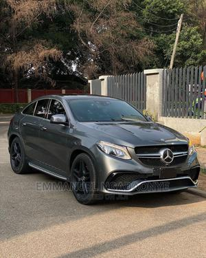 Mercedes-Benz GLE-Class 2017 Gray | Cars for sale in Abuja (FCT) State, Central Business District