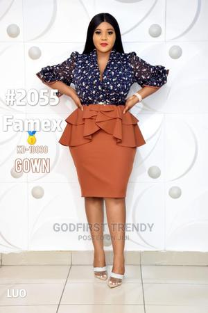 Quality Female Trending Gown | Clothing for sale in Lagos State, Lagos Island (Eko)