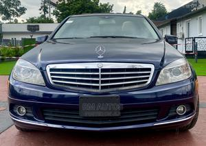 Mercedes-Benz C300 2010 Blue | Cars for sale in Lagos State, Magodo