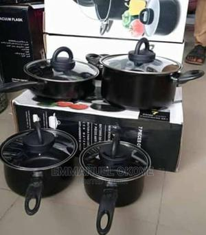 Set of Pot | Kitchen & Dining for sale in Lagos State, Ikeja