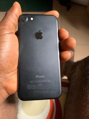 Apple iPhone 7 32 GB Black   Mobile Phones for sale in Ondo State, Ondo / Ondo State