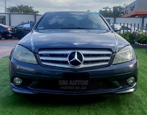 Mercedes-Benz C300 2008 Gray | Cars for sale in Lagos State, Magodo