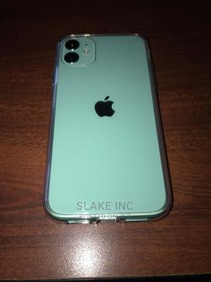 Apple iPhone 11 128 GB Green | Mobile Phones for sale in Lagos State, Ikoyi