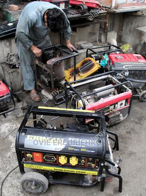 Generator Repairs | Other Repair & Construction Items for sale in Delta State, Uvwie