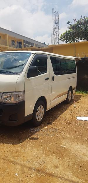 Toyota Hiace 2014 | Buses & Microbuses for sale in Abuja (FCT) State, Gwarinpa