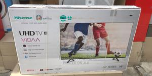"""Hisense 58""""4K Smart Android Television 