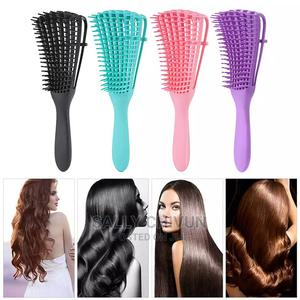 Detangling Hair Brush | Tools & Accessories for sale in Lagos State, Victoria Island