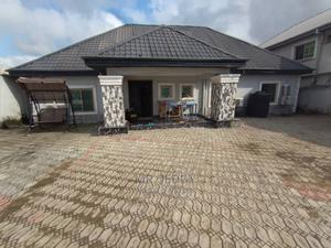 Furnished 4bdrm Bungalow in Liverpool Estate, Satellite Town for Sale | Houses & Apartments For Sale for sale in Amuwo-Odofin, Satellite Town