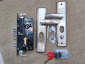 Chinese Door Lock for the China Door Key | Doors for sale in Lagos State, Lagos Island (Eko)