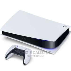 Playstation 5(We Are Available for Home Service)   Video Game Consoles for sale in Lagos State, Ikeja