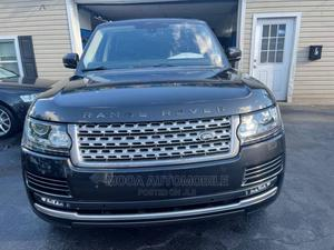 Land Rover Range Rover 2013 Gray | Cars for sale in Lagos State, Lekki