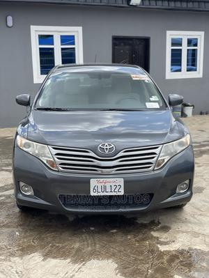 Toyota Venza 2010 V6 AWD Gray   Cars for sale in Lagos State, Ogba