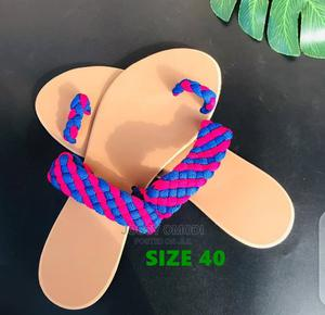 Handmade Sandals and Slippers | Shoes for sale in Abuja (FCT) State, Central Business District