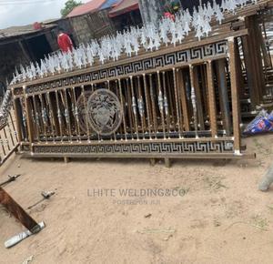 Fence Burglary | Doors for sale in Lagos State, Alimosho