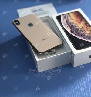 New Apple iPhone XS Max 64 GB Gold   Mobile Phones for sale in Kaduna State, Kaduna / Kaduna State