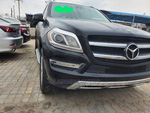 Mercedes-Benz GL-Class 2013 GL 450 Black | Cars for sale in Lagos State, Ajah