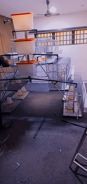 Broiler Cage | Livestock & Poultry for sale in Oyo State, Ibadan