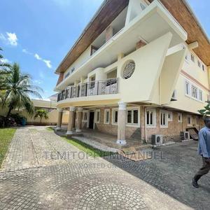 Furnished 9bdrm House in Banana Island Ikoyi for Sale | Houses & Apartments For Sale for sale in Ikoyi, Banana Island