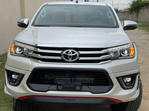 New Toyota Hilux 2020 White | Cars for sale in Lagos State, Lekki