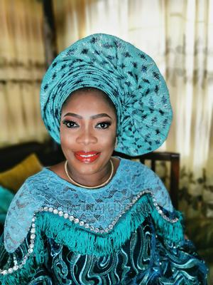 Makeup and Gele | Makeup for sale in Lagos State, Alimosho