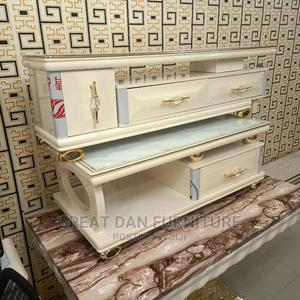 Quality TV Stand and Center Table | Furniture for sale in Lagos State, Lekki