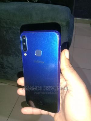 Infinix S4 32 GB Blue | Mobile Phones for sale in Abuja (FCT) State, Lugbe District