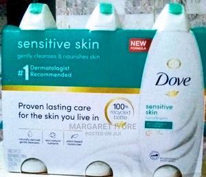 Dove Moisturizing Wash | Bath & Body for sale in Lagos State, Ajah