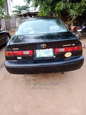 Toyota Camry 2000 Black   Cars for sale in Lagos State, Ikeja