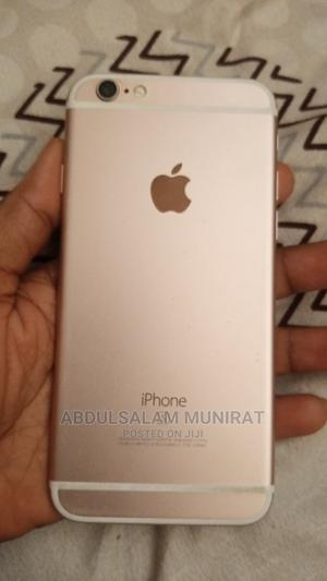 Apple iPhone 6s 64 GB Rose Gold   Mobile Phones for sale in Kwara State, Offa