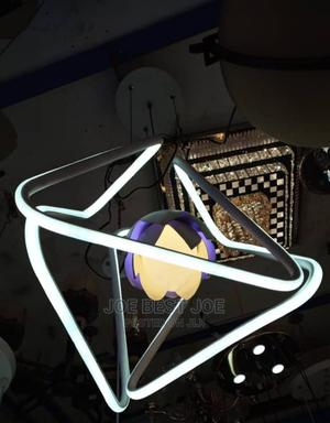 Led Dropping Chandelier | Home Accessories for sale in Lagos State, Ilupeju