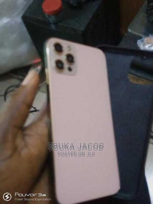 Apple iPhone 12 Pro Max 512 GB Gold | Mobile Phones for sale in Rivers State, Port-Harcourt